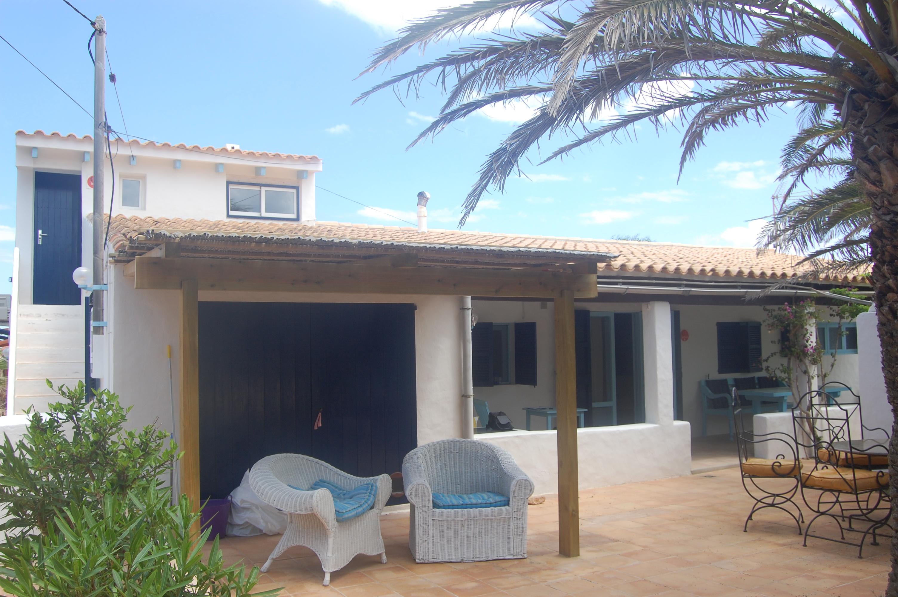 Appartamento Casa Ponent – Formentera Apartaments